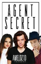 Agent Secret [TOME 1] by TAESKEBAB