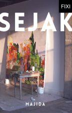 SEJAK - sebuah novel Majida by BukuFixi