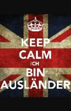 Typisch Ausländer  by bella147bella