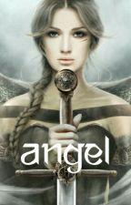 Angel by Margot_brunette