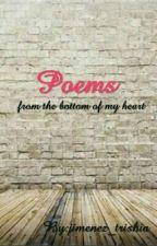 Poems by jimenez_trishia