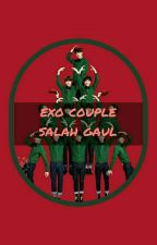 EXO Couple Salah Gaul Stories by creamygum