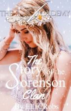 The Story of the Sorenson Clan (A Ghost Bird Fanfiction) by EllaCRobs