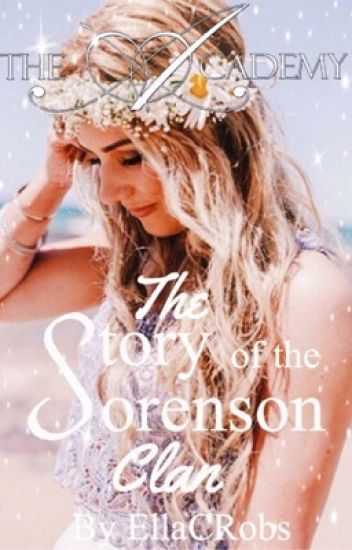 The Story of the Sorenson Clan (A Ghost Bird Fanfiction)