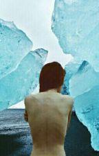 Buzdan Bir Gözyaşı by enzofdn