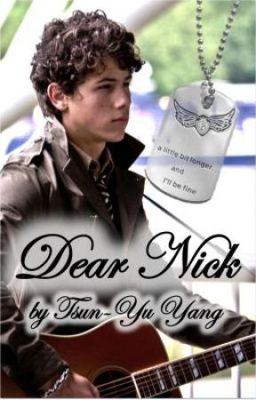 Dear Nick by Tsun-YuYang