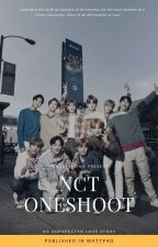 NCT Oneshoot by yenykristina