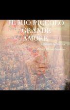 Il mio piccolo grande amore  by MicolLeo