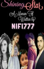 Manan: Shining Star by nifi777