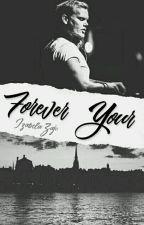 Forever Your  AVICII  by IzabelaZajc