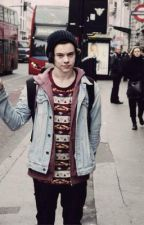 Dating Harry Styles (Larry Stylinson) by larrystylins0nn