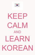 Learn Korean (TTMIK) by fluffyeunwoo