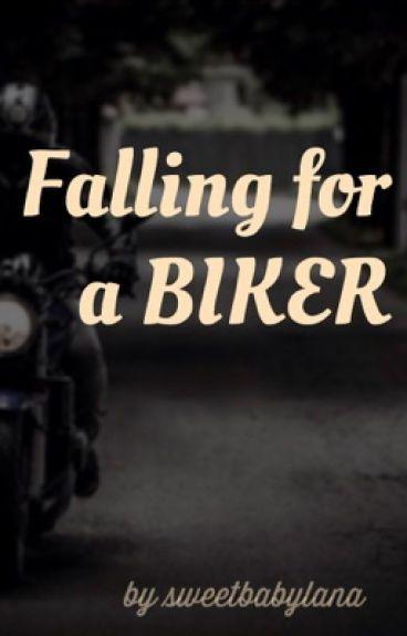 Falling For A Biker (MC Book 2)