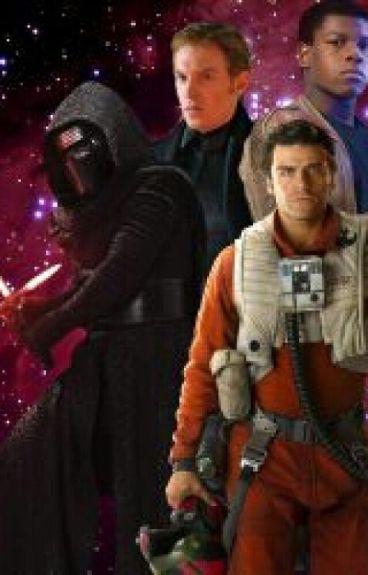 Star Wars:The Force Awakens-Boyfriend Scenarios