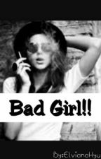 Bad Girl!! by HinataLR