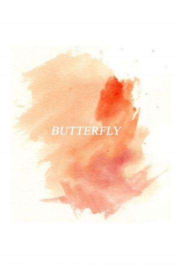 [HopeGa|MinGa][H Văn] Butterfly
