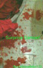 Surprise Damon! by IrredessaBelov123