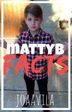 MattyB Facts by Itsnop