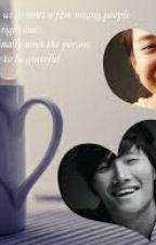 SPARTACE------(CINTA KIM JONG KOOK DAN SONG JI HYO) by SulHem