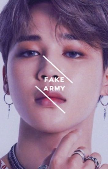 fake army || jimin
