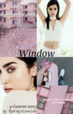 Window :: Camren  by jerseyscomiche