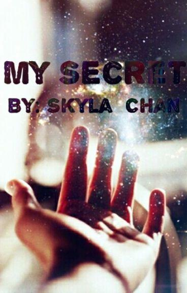 My Secret / Aphmau Fanfic {UNDER EDITING}