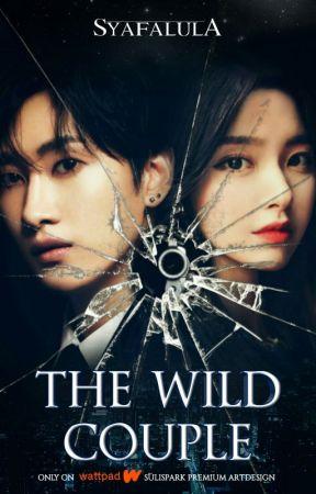 The Wild Couple by syafalula