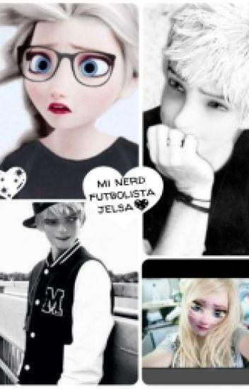 Mi Nerd Futbolista❄Jelsa [Terminada]