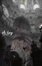 Oh! Boy » j.ww by derphyunqs