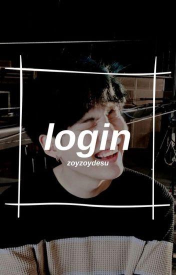 login ; min yoongi