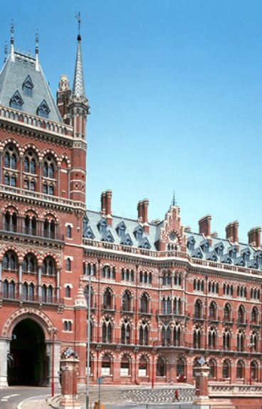 Trevor McClintock's musings on architecture in London through the ages by TrevorMcClintock