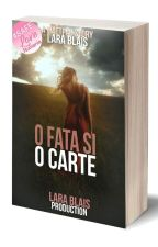 O fată și o carte by LaraBlais