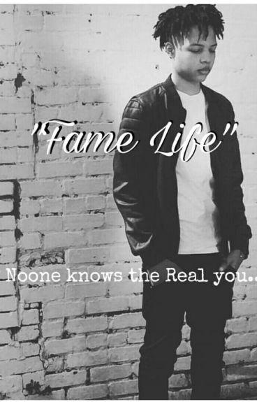 Fame Life (Domani Harris Story Urban)