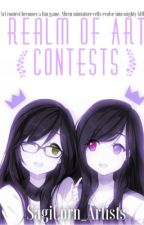 Realm of Art Contests [CLOSED] by SagiCorn_Artists