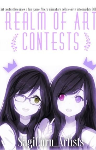 Realm of Art Contests [OPEN]