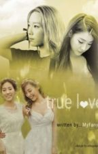 True Love by Myfany