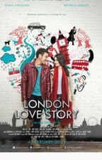 London Love Story by lorensia_