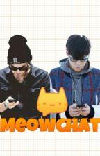 Meowchat    GTop [ZAWIESZONE] by dziewuszka
