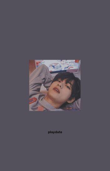 playdate;「taehyung」