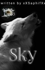 Sky by xXSaphifXx
