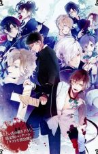 Diabolik Lovers || One Shot by llVortexxll