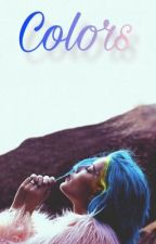 Colors // girl×girl by mikey_is_a_princess