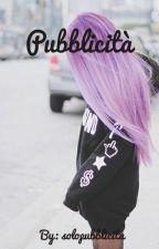 PUBBLICITÀ by solopubblicita