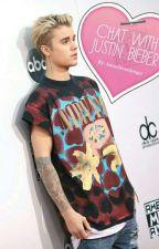 Chat with Justin Bieber by AnnaDrewdanger