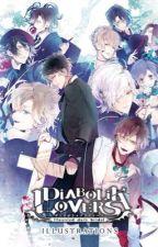 Diabolik Lovers by DiabolikLoversYui