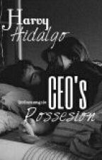 PHS #1: CEO's Possesion by sieyemayeleliiii