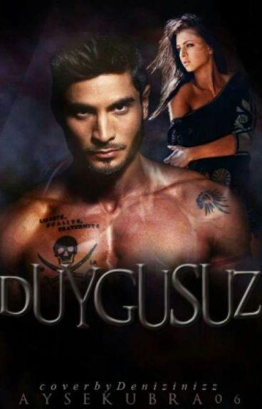 DUYGUSUZ
