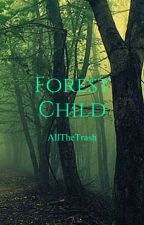 Forest Child (Frerard) by AllTheTrash