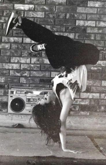 La Princesse du breakdance