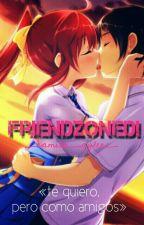 Friendzoned! by _Camila_Aylen_